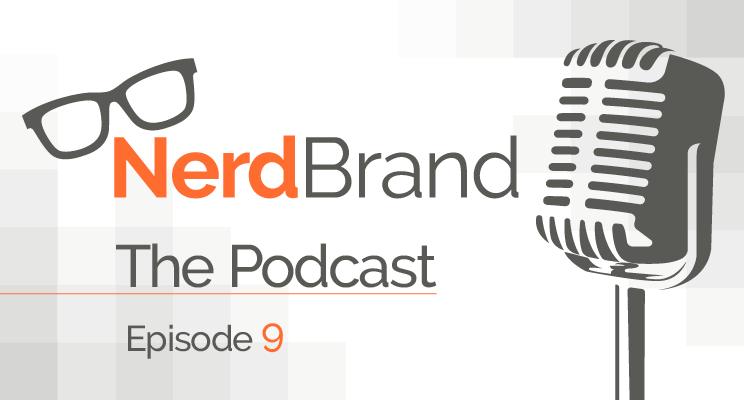 NerdBrand Podcast Episode 9 – Zach Snyder Justice League and Brand Expansion