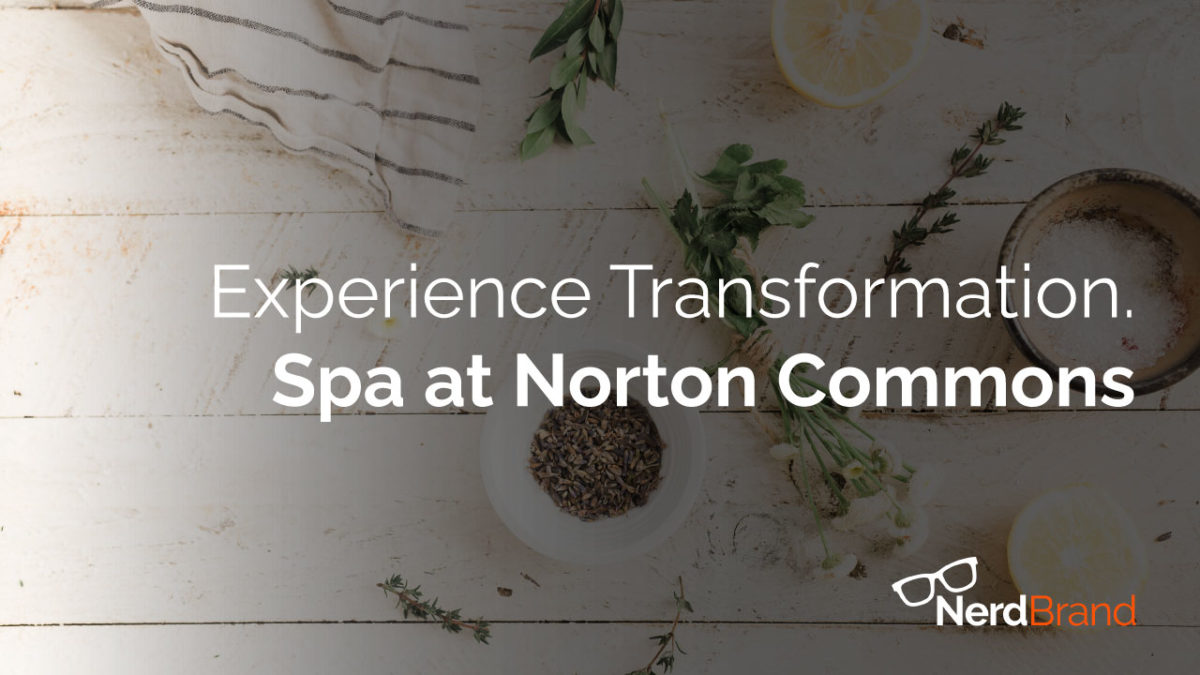 The Spa at Norton Commons